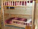 Click here to view a larger picture of the Birch Bunk Bed