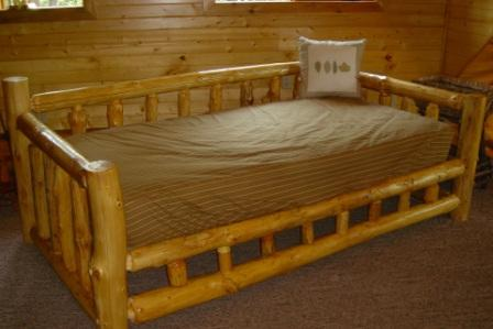 log day bed 3